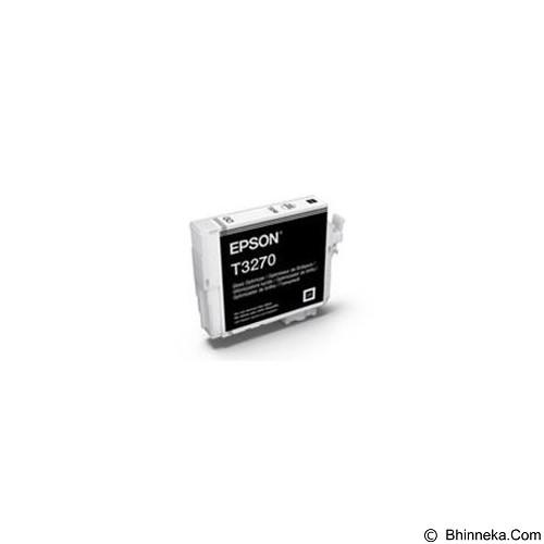 EPSON G0 14ML Ink Cart Cartridge [C13T327000] - Tinta Printer Epson