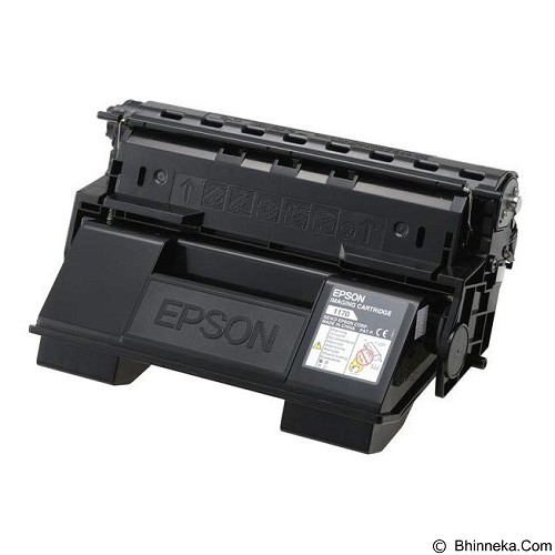 EPSON Imaging Cartridge AL-M4000N [C13S051170] - Toner Printer Epson