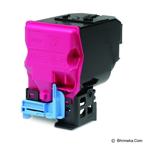 EPSON Magenta Toner Cartridge [C13S050591] - Toner Printer Epson