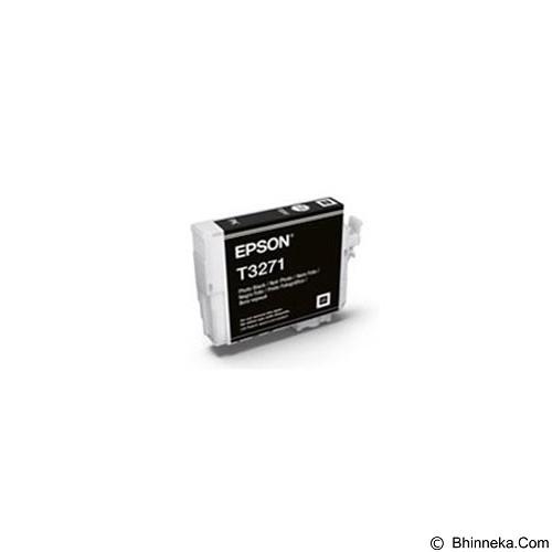 EPSON PK 14ML Ink Cart Cartridge [C13T327100] - Tinta Printer Epson