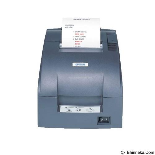 EPSON POS Printer TM-U220 D (Merchant) - Printer Pos System