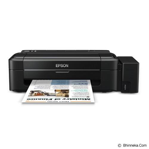 harga EPSON Printer L310 Bhinneka.Com