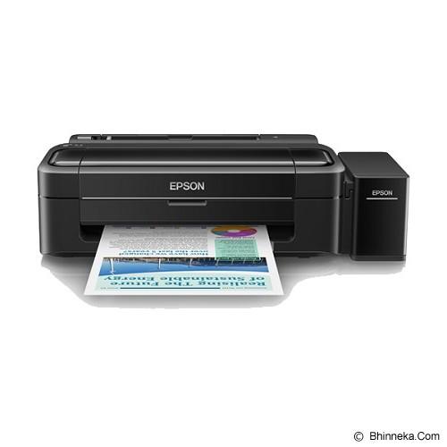 EPSON Printer L310 SUN Art Paper Dura Ultra Ink - Printer Bisnis Inkjet