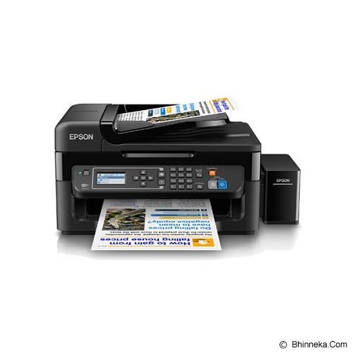 EPSON Printer [L565] - Printer Bisnis Multifunction Inkjet