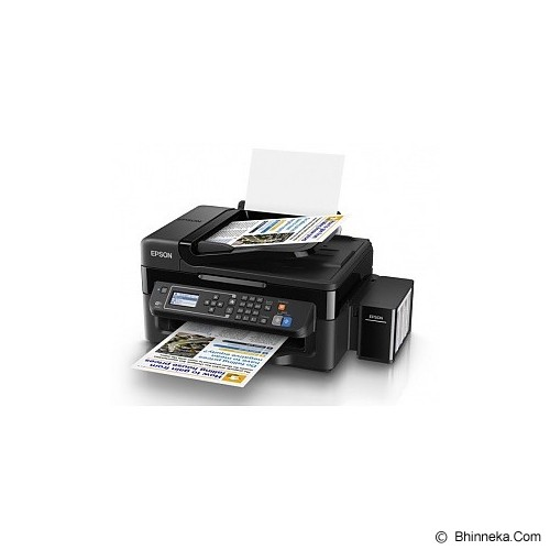EPSON Printer [L565] - Printer Bisnis Multifunction Inkjet