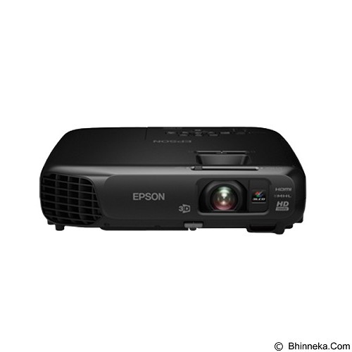 EPSON Projector [EH-TW570] - Proyektor Seminar / Ruang Kelas Sedang