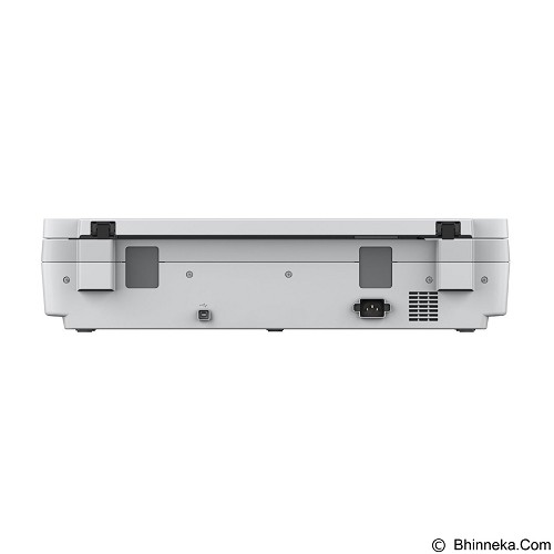 EPSON WorkForce Color Document Scanner [DS-50000] - Scanner Bisnis Flatbed