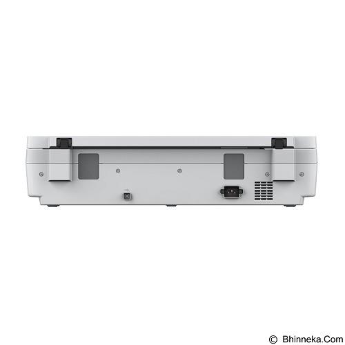 EPSON WorkForce Color Document Scanner [DS-50000] - Scanner Bisnis Flatbed