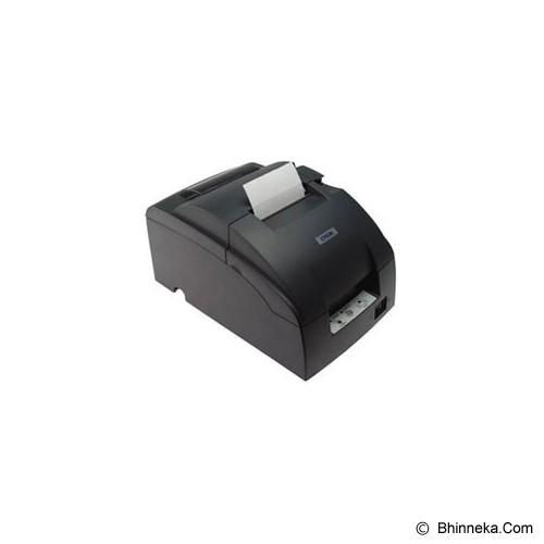 EPSON TM-U220B USB - Black - Printer Pos System