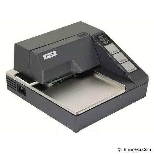 EPSON TM-U295 Serial - Black - Printer Pos System