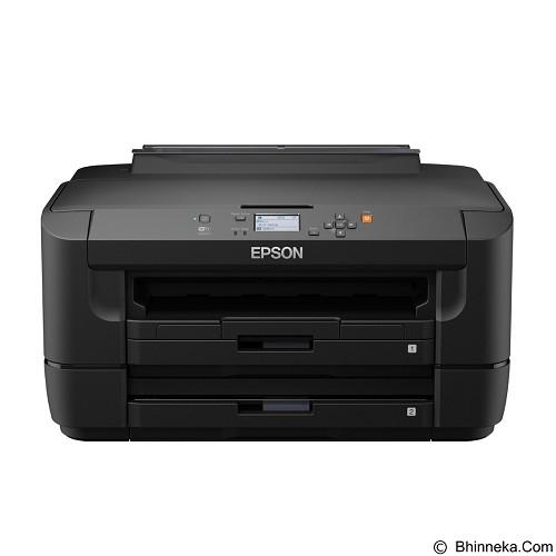 EPSON WorkForce WF-7111 - Printer Bisnis Inkjet