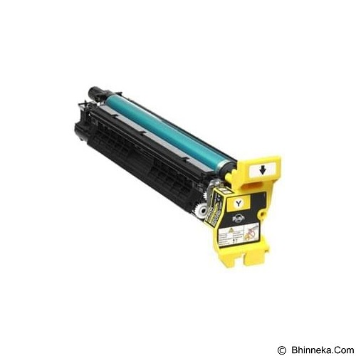 EPSON Yellow AL-9200N Photo Conductor Unit (30K) [C13S051175] - Toner Printer Epson