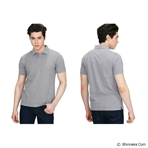 ERDUA CLOTHING Polo Shirt Size M - Abu Misty Muda