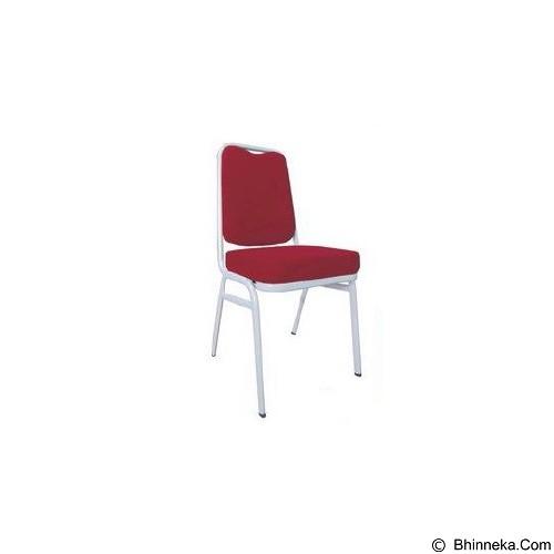 ERGOSIT Bingo - Red - Kursi Susun