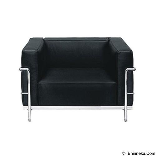 ERGOSIT Grande 1 Seater - Kursi Sofa