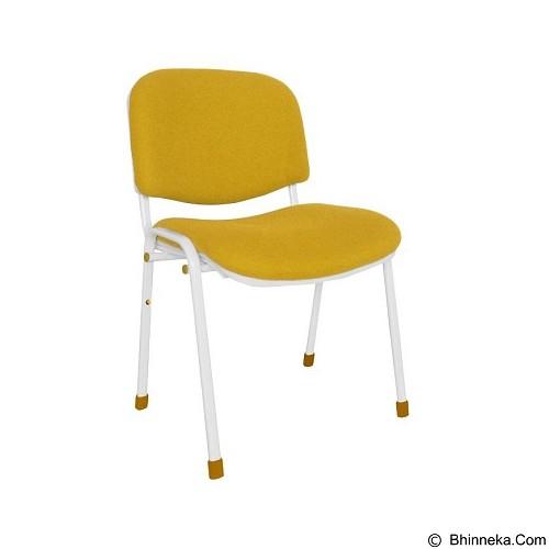 ERGOSIT Iso Premier - Yellow - Kursi Susun