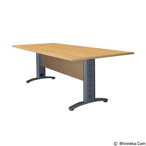 ERGOSIT Meeting Table Metal [MTD 200] - Meja Meeting