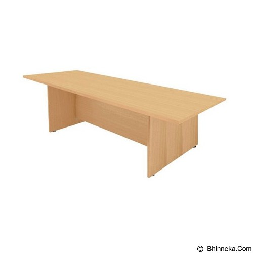ERGOSIT Meeting Table Panel  [MTB 240] - Meja Meeting