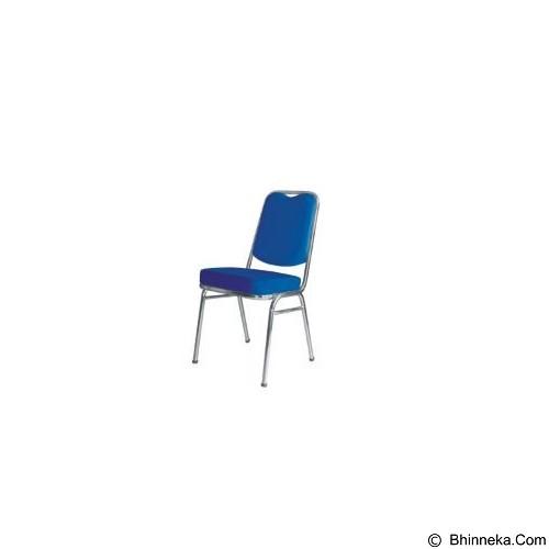 ERGOSIT Nagato - Blue - Kursi Susun