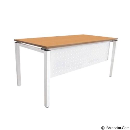 ERGOSIT Office Desk [ODP 2075] - Meja Kantor