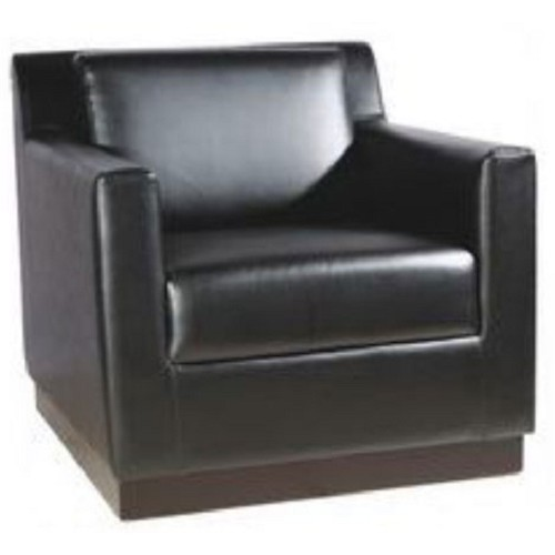 ERGOSIT Harvard 1 Seater - Kursi Sofa