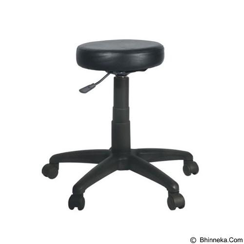 ERGOSIT Round Capster Basic - Kursi Tunggu