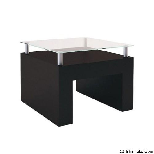ERGOSIT Salvador Square Coffee Table - Meja Ruang Tamu