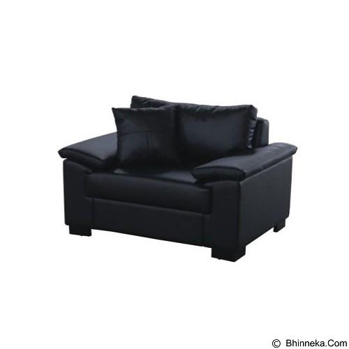 ERGOSIT Venice 1 Seater - Kursi Sofa