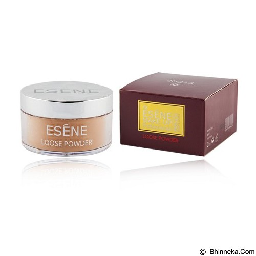 ESENE Loose Powder Natural [8997013680263] (Merchant) - Make-Up Powder