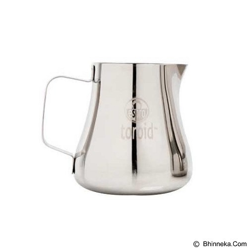 ESPRO Toroid Pitcher 600 ml (Merchant) - Kendi / Pitcher / Jug