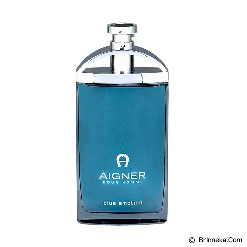 ETIENNE AIGNER Blue Emotion - Eau de Toilette untuk Pria