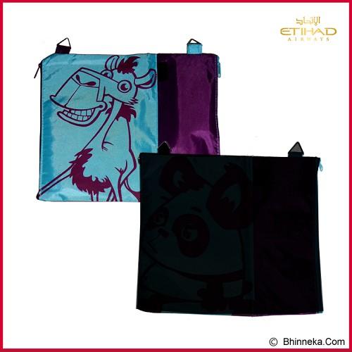 ETIHAD AIRWAYS Original Character Bag Jamool - Travel Shoulder Bag