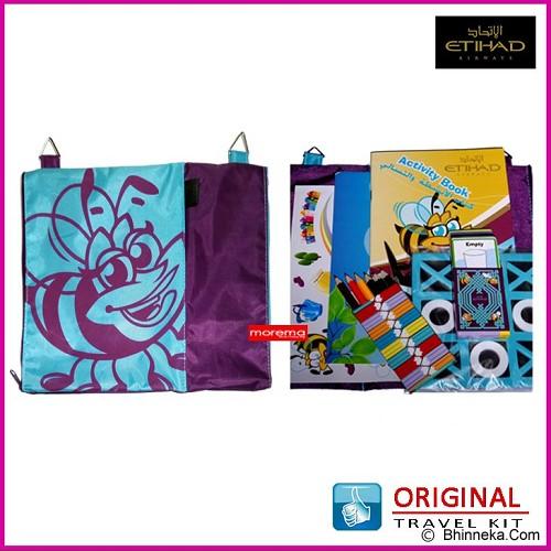ETIHAD AIRWAYS Original Character Bag Zoe - Travel Shoulder Bag