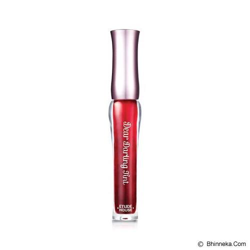 ETUDE HOUSE Dear Darling Tint #3 - Orange Red - Lip Gloss & Tints