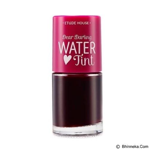 ETUDE HOUSE Dear Darling Water Tint - Strawberry Pink (Merchant) - Lip Gloss & Tints