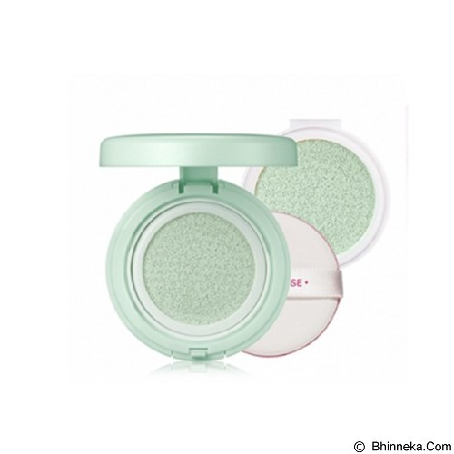 ETUDE HOUSE Precious Mineral Magic Any Cushion - Mint (Merchant) - Face Foundation