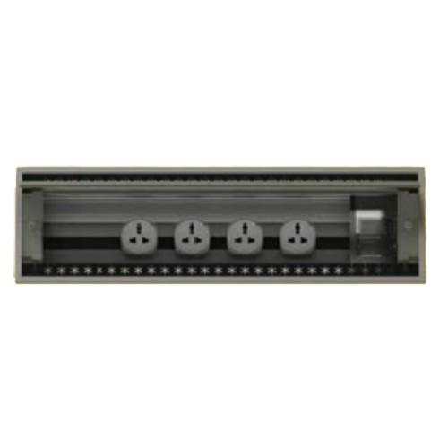 EUBIQ E-CRUCIBLES / RH3 - 600 - Power Track