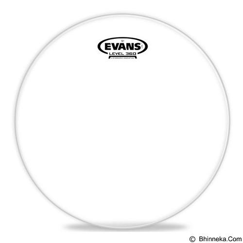 EVANS G1 Clear Snare [TT08G1] - Membran / Kulit Perkusi