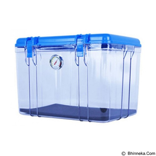 EVERBRAIT Dry Box R20 (Merchant) - Dry Box and Case