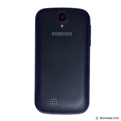 EVERCOSS A12B - Black - Smart Phone Android