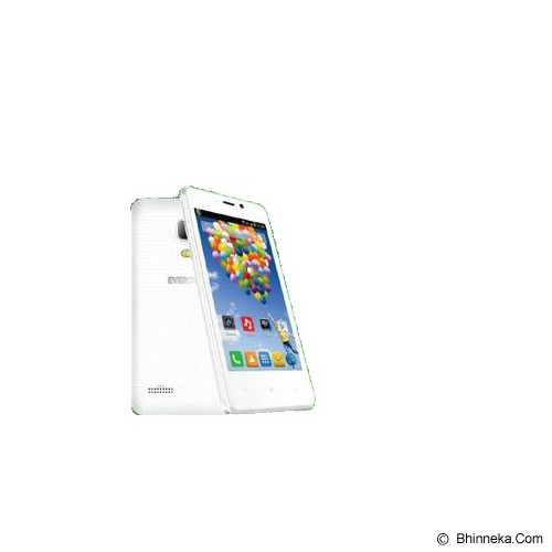 EVERCOSS A54 - White - Smart Phone Android