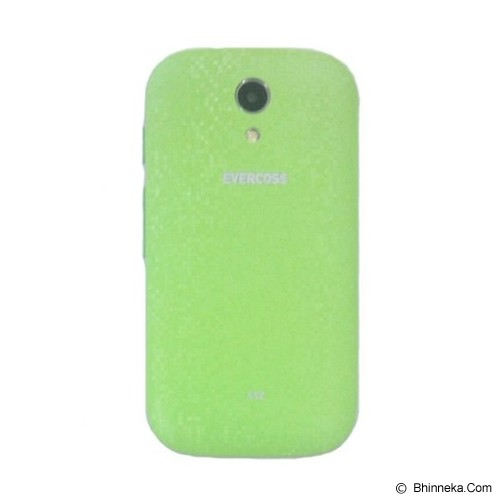 EVERCOSS A5Z - Green - Smart Phone Android