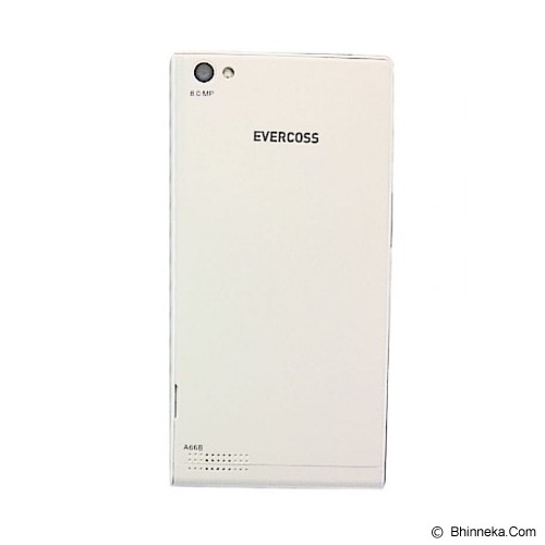 EVERCOSS A66B - White - Smart Phone Android