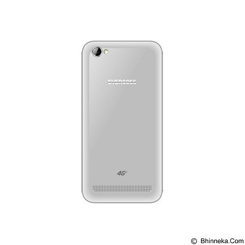 EVERCOSS B75 Elevate Y3+ - White - Smart Phone Android