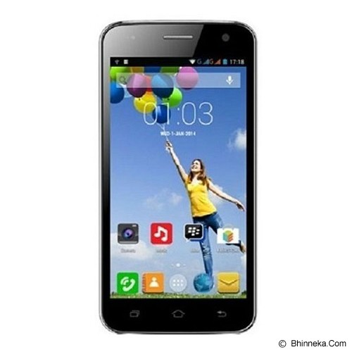 EVERCOSS Elevate X [A74B] - Smart Phone Android
