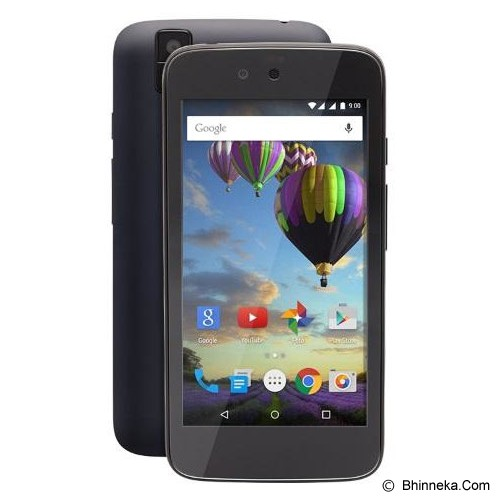 EVERCOSS One X - Black - Smart Phone Android