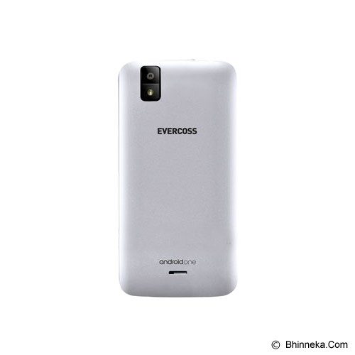 EVERCOSS One X - White - Smart Phone Android