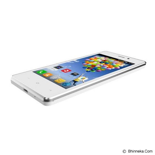 EVERCOSS Winner X2 [A74R] - White - Smart Phone Android