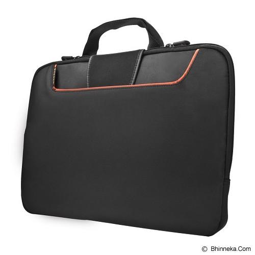 EVERKI Commute [EKF808S15] - Black - Notebook Carrying Case