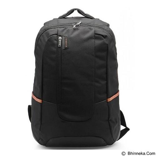 EVERKI Laptop Backpack [EKP116NBK] - Black (Merchant) - Notebook Backpack